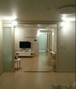 서부산 고층 H하우스(West Busan) - Lejlighed