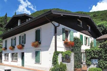 Villa Margherita: relax e natura - Bed & Breakfast
