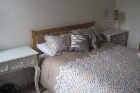 Lovely Double Bedroom located nr Chorlton - House
