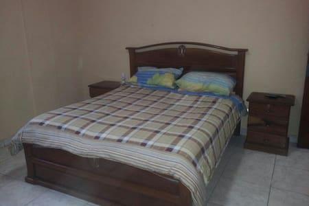 Departamento de 2 dormitorios - Santa Cruz de la Sierra - Apartment