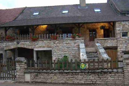 La Chaumière de Laives - House