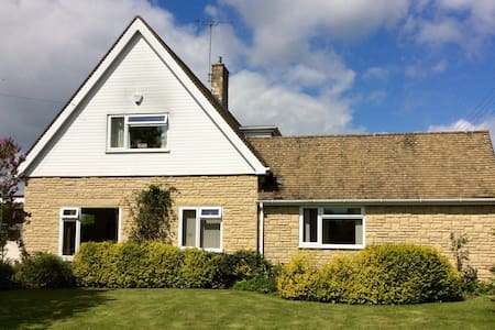 Zeeland House in the Cotswolds - Childswickham - Bed & Breakfast