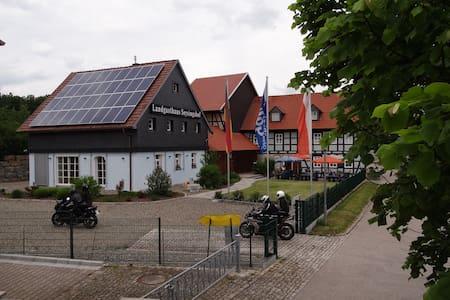 Hotel Landgasthaus zum Seysingshof - Townhouse