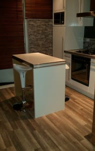 Luxury Studio for a competitive price. - Rotterdam - Flat