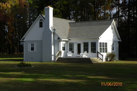 Summerfield Guest Cottage - Pension