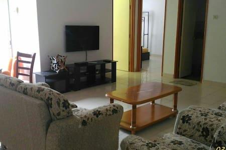 KLIA/Mantin Homestay - Appartamento