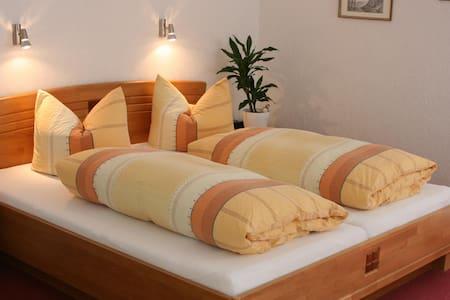 Komfortzimmer inkl. Frühstück - Cochem - Bed & Breakfast