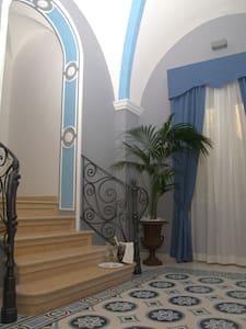 Room Rossa *Dimora la Torre - Favignana - Bed & Breakfast