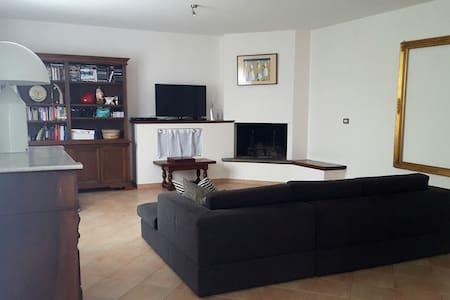 AppartamentoPOGGIO29 moderno elegante confortevole - Wohnung