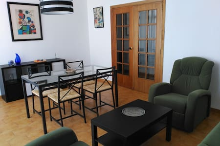Apartment in  Moncada close to Valencia city - Montcada - Appartement