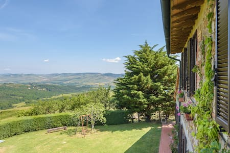 Podere Sant'Antonio - Province of Siena