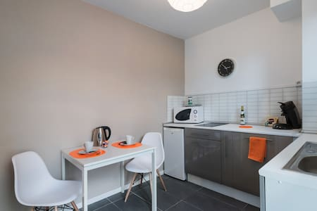cozy appartment, - Strasbourg - Apartment