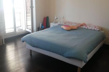 Appartement spacieux centre ville - Agen - Apartment