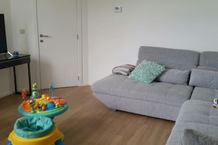 Nice Bedroom close to the airport - Zaventem - Apartment