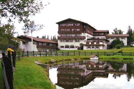 Dream White Mountains Fall Week! - Franconia - Service appartement