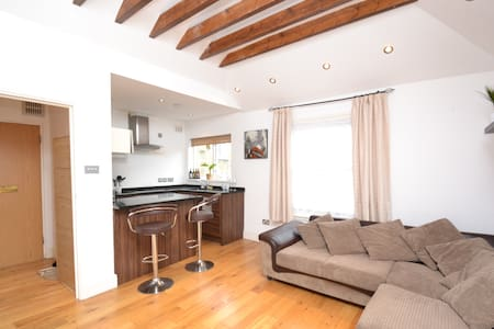 Stylish flat in Earl's Court - London - Apartment