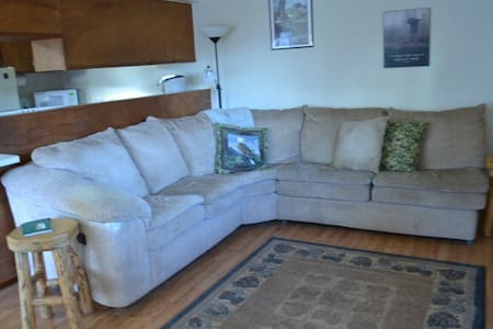 River Ranch Retreat Two - Daire