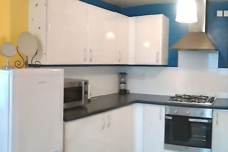 Comfortable double room - Dartford - Apartment