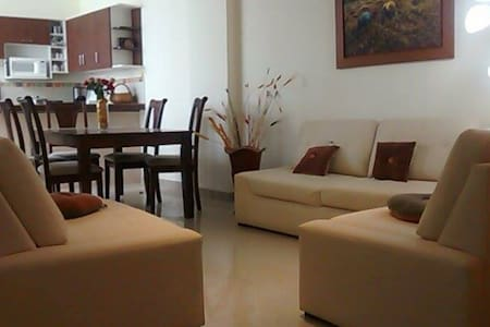 Nice Modern Duplex Well Located - Apartment