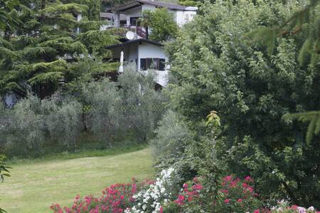Malcesine: Level I - Appartement