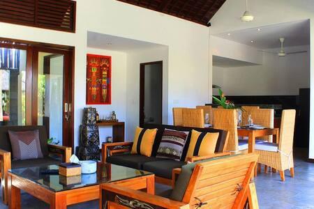 Seminyak Luxury Villa (3) - Kuta Utara - Villa