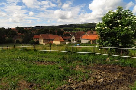 Organic Farm near Prague, Apt. No 4 - Bed & Breakfast