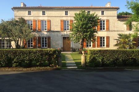 La Rançon - Courbillac - House