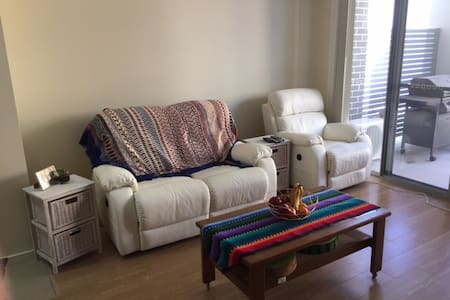 Brand new apartment with convenience - Wohnung