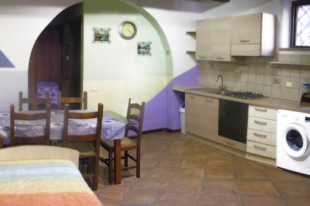 Appartamento Villa campanile - Wohnung