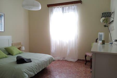 Ruhig und gemütliches Haus im Zentrum von Gran Can - Vega de San Mateo - Hus