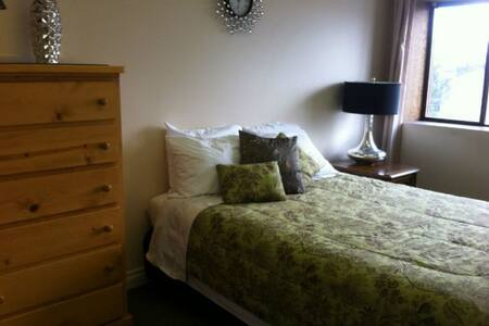 Comfortable Spacious & Amazing Location 2 Bedroom - Prince Rupert