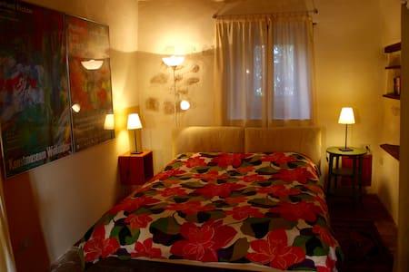 Appartamento con pool 18km da Siena - Appartamento