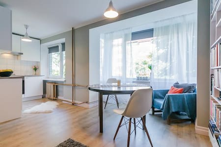 Clean, nice and cosy - Tallinn - Appartement