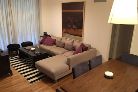 Apartment in Puerto Madero - Byt