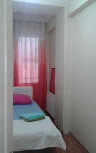 Economic single room/near to Taksim - Şişli - Apartment