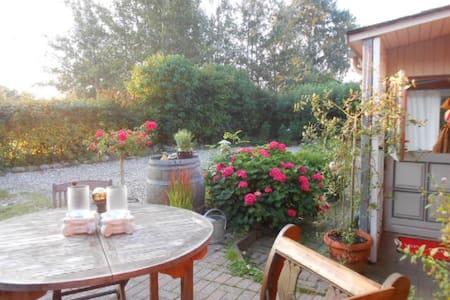 Rosen Cottage**Satrup - Casa