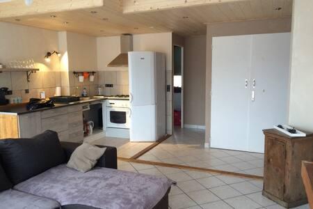 Appartement refais à neuf - Wohnung