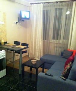 Апартаменты, квартира - Vityazevo - Appartement