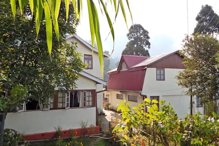 Pradhan's Cottage - Darjeeling - Cabaña