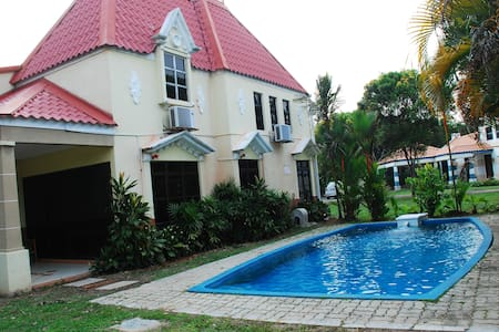 AFamosa  Private Villa  Rental Alor Gajah MALACCA - Bungalow