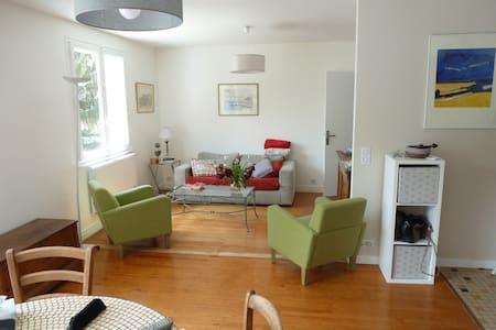 Chambre individuelle, proche lac et centre ville. - Annecy - Appartement