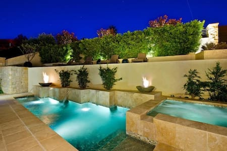 #2402 - Private Oasis - San Diego - Andere