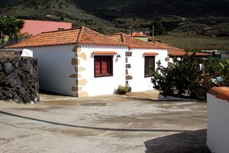 Casa Rural Las Manchas - Los Llanos