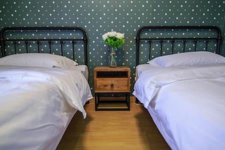 智恩公寓ZION HOTEL - Apartamento