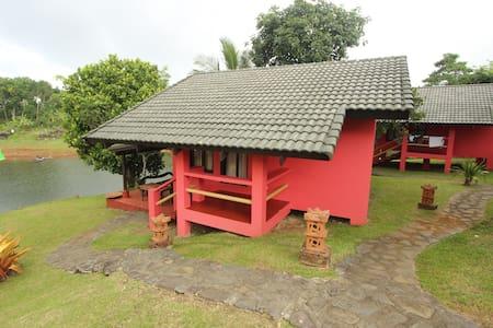 Porta Verde - Cabanas - Other