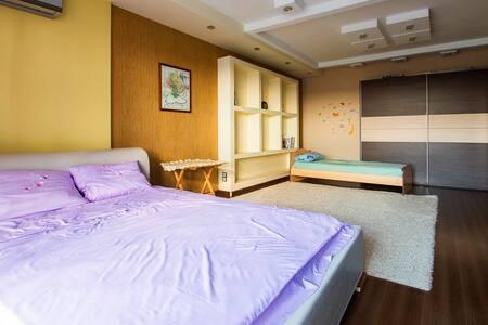 Уютная 1я квартира