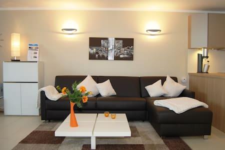 Luxury-Apartment Geigenbühel II***** - Seefeld