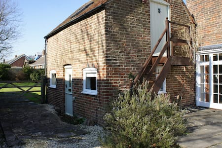 The Annexe - sleeps 4 - Other