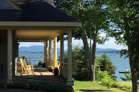 Acadia Bay Inn - Sullivan - Bed & Breakfast
