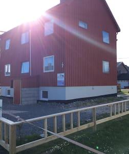 Nygard apartments close North cape - Wohnung